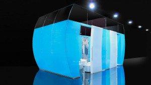 моллированное стекло стеклянные перегородки
