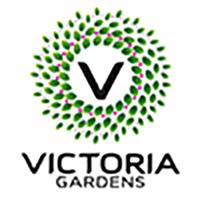 Туалетные кабины из HLP для ТРЦ Victoria Gardens