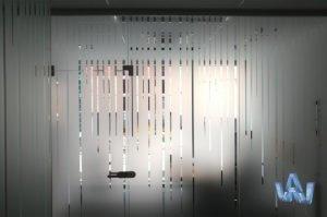 стеклянные перегородки для агрокомпаний