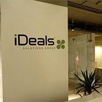 Скляні перегородки для IDEALS Стеклянные перегородки для IT компаний