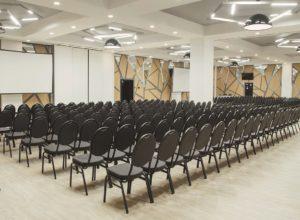 раздвижные перегородки в конференц зал
