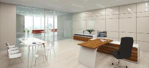 A-WaLL (ЕВОЛ СИСТЕМС) - офисные перегородки от производителя