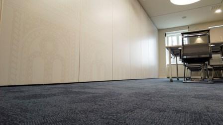 розсувні перегородки для конференц залів