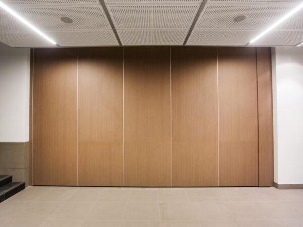 Мобільні стіни Optimal 110